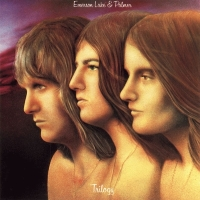 Resenha: Emerson, Lake & Palmer - Trilogy (1972)