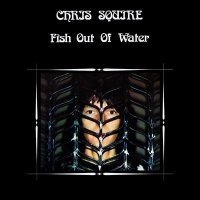 Resenha: Chris Squire - Fish Out Of Water