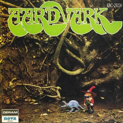 1970 - Aardvark