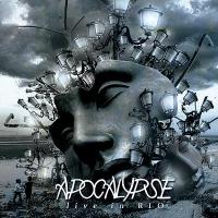 Apocalypse - Live In Rio (Resenha Diego Camargo)