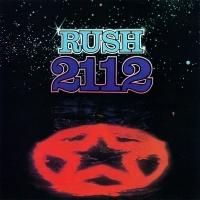 Rush - 2112 (Resenha Jefferson A. Nunes)