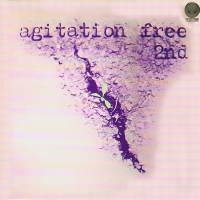 Agitation Free - 2nd (Resenha Diego Camargo)