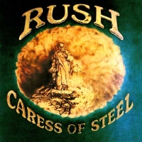 Rush - Caress Of Steel (Resenha Jefferson A. Nunes)