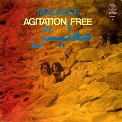 1972 – Malesch