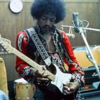 Single Com Gravações Inéditas De Jimi Hendrix Será Lançado No Dia 1º De Março