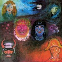 Resenha: King Crimson - In The Wake Of Poseidon