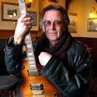 Morre Aos 60 Anos De Idade O Guitarrista Mel Galley