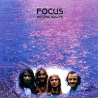 Resenha: Focus - Moving Waves (1972)