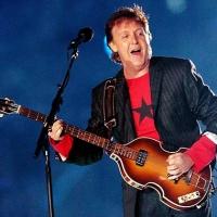 Paul McCartney Vai Lançar Disco De Seu Projeto Paralelo, The Fireman,  Em Novembro