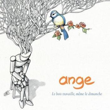 2010 - Le Bois Travaille, Même Le Dimanche