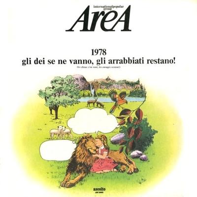 1978 - 1978 Gli Dei Se Ne Vanno, Gli Arrabbiati Restano!