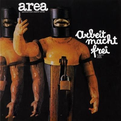 1973 - Arbeit Macht Frei (Il Lavoro Rende Liberi)