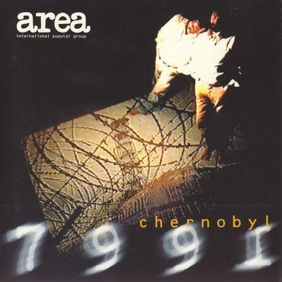 1997 - Chernobyl 7991