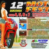 Ourinhos MotoFest Chega A Sua 12ª Edição E Música Volta A Ser Destaque