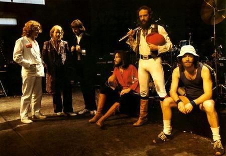 Jethro Tull em 1978