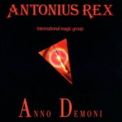 1979 - Anno Demoni