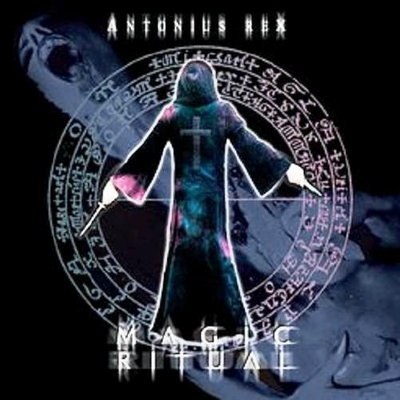 2005 - Magic Ritual
