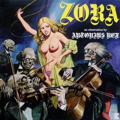 1977 - Zora