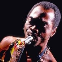 Pioneiro Do Afrobeat, Fela Kuti, Tem A Discografia Relançada