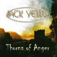 Jack Yello - Thorns Of Anger (Resenha Diego Camargo)