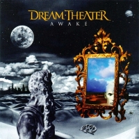 Resenha: Dream Theater - Awake (1994)