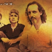 Tempo, Disco Da Banda Do Sol, É Eleito 'Disco Do Mês' Na Revista Holandesa iO Pages