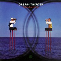 Resenha: Dream Theater - Falling Into Infinity (1997)