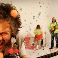 Flaming Lips Lança Bala De Goma Em Formato De Feto Com Novas Músicas