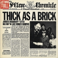 Resenha: Jethro Tull – Thick As A Brick (1972)