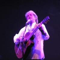 Jon Anderson Estende Turnê Brasileira Em Dezembro