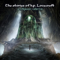 Colossus Projects E Musea Lançam Mais Um Épico, The Stories Of H.P. Lovecraft - A SyNphonic Collection