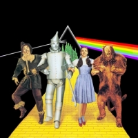 Pink Floyd E O The Dark Side Of Oz - Mito Ou Verdade?