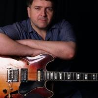 Entrevista Com Leonardo Pavkovic (Moonjune Records)