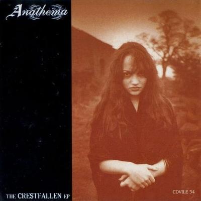 1992 - The Crestfallen EP