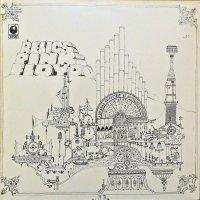 Matéria: Discografia Comentada Pink Floyd - Parte I