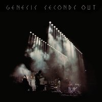 Resenha: Genesis - Seconds Out (1977)