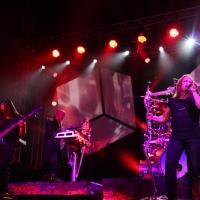 Resenha De Show: Dream Theater Em Porto Alegre - 24/08/12 (Por Jefferson A. Nunes)