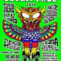 Notícia: Primeira Edição Do Festival Totem Prog Em São Paulo Será Em Março