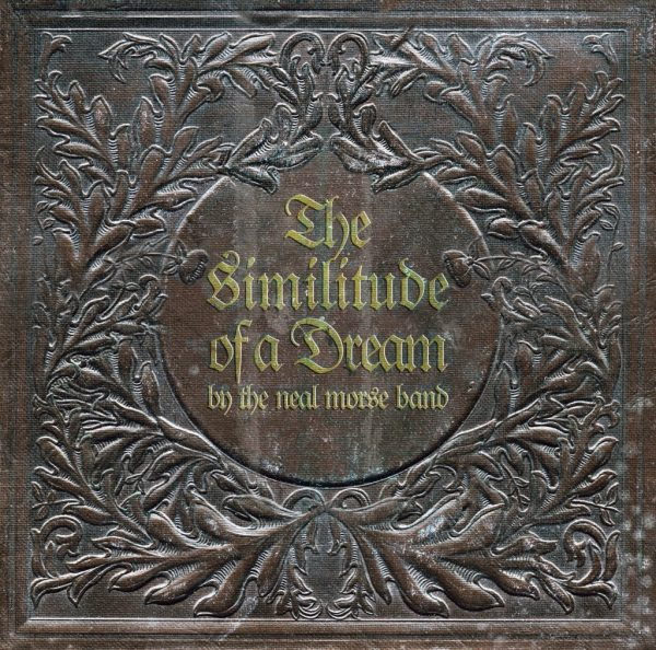 8-the-neal-morse-band-the-similitude-of-a-dream