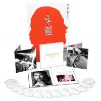 Notícia: Vangelis Lança Box Com 13 CDs Chamado Delectus