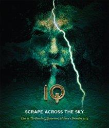 IQ BluRay COVER Insert Art.indd