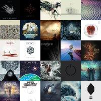 Lista: Os 50 Melhores Disco De 2016 De Acordo Com O Rate Your Music - Parte 1