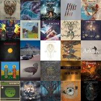 Lista: Os 50 Melhores Disco De 2016 De Acordo Com O Rate Your Music - Parte 2