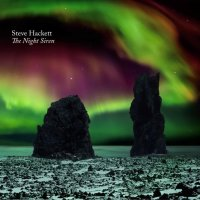 Resenha: Steve Hackett - The Night Siren (2017)