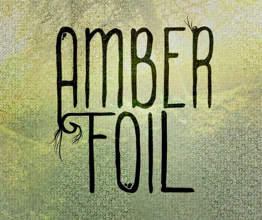 amber-foil-logo