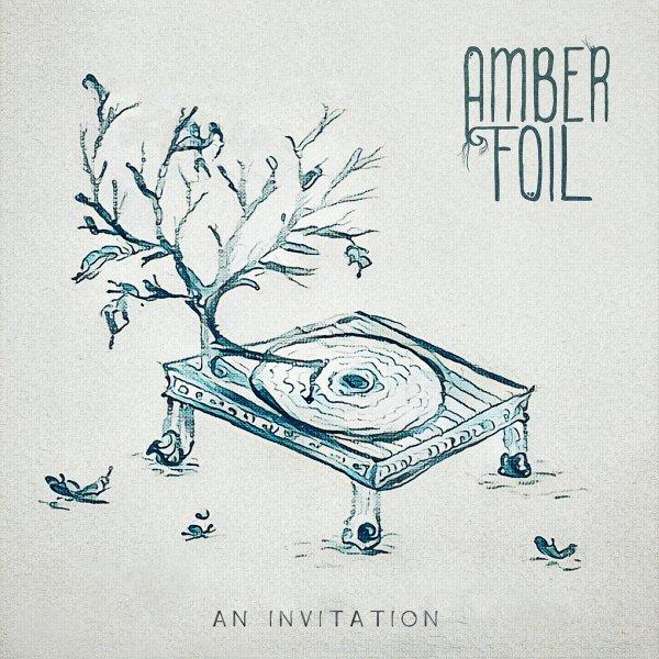 Capa de 'An Invitation'