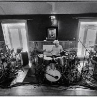 """Esparso Sideral: """"Double-drumming"""": O Prog Rock Com Várias Baterias"""