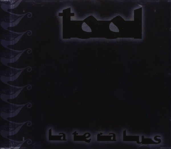 lateralus-2001