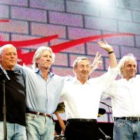 Notícia: Roger Waters E Nick Mason Afirmam Topar Um Último Show Como Pink Floyd