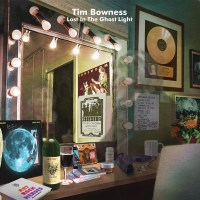 Resenha: Tim Bowness – Lost In The Ghost Light (2017)